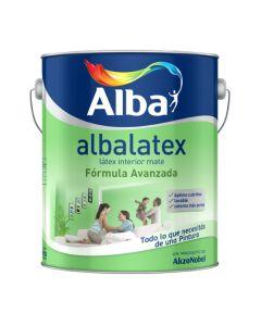 Albalatex Mate Interior (Blanco) 20 litros
