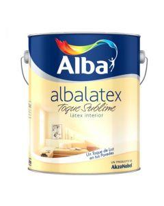 Albalatex Toque Sublime (Blanco) 20 L