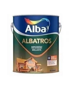 Albatros Barniz Marino  4 L