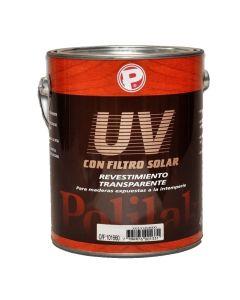 Polilak Uv.Reves.P/Mad.Sat.  1 L