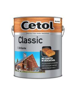 Cetol Classic Brillante 4 Lts