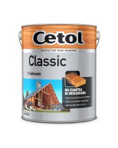 Cetol Classic Satinado 4 Lts