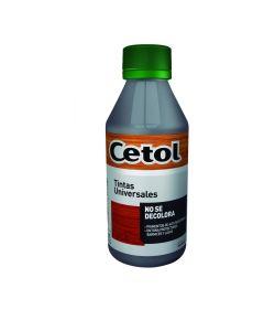 Cetol Tinta 0.24 Lts