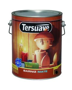 TERSUAVE BARNIZ MATE 0,5 L