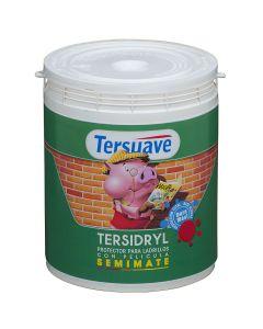TERSUAVE TERSIDRYL ACUOSO C/PEL.  4 L