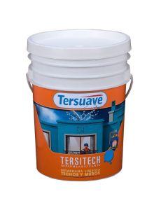 TERSUAVE TERSITECH S/FIBRA 20 Kg Colores