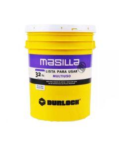 Masilla Durlock 32 Kg