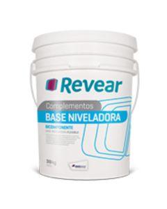 Base Niveladora P/Revest.  Coat 30 Kg