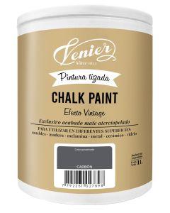 Pintura a la tiza Venier Chalk Paint Carbon