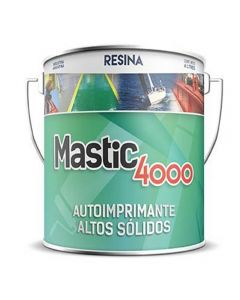 Revesta 4000 Mastic 1 Lt
