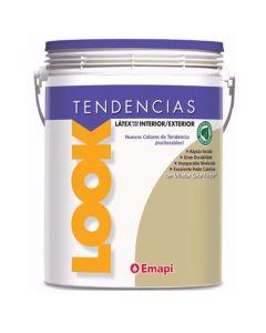 LOOK TENDENCIAS 4 L Colores