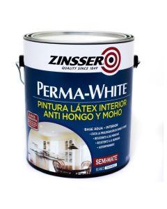 Ro Zinsser Perma White (Satinado) 3.785 L