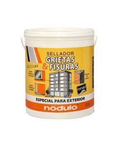 Sellador Grietas Y Fisuras Nodulo (Blanco) 5 Kg