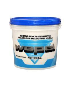 Adhesivo Profesional Wepel 10 Kg
