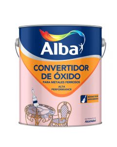 Alba Convertidor Oxido 1 Lt
