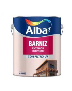 Alba Std Barniz Con Uv  1 L
