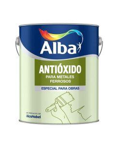 Alba Std Fondo Antioxido  1 L