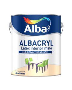 Albacryl Interiores  1 L