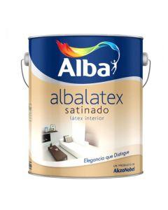 Albalatex Satinado    4 L
