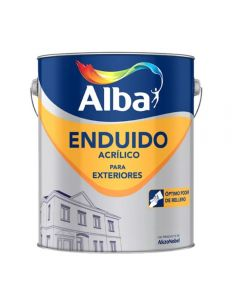 Alba Enduido.Ext.  20 L