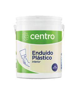 Enduido Plast. Centro P/Interior  4 L