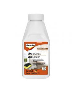 Alabastine Lija Liquida   0,5 L