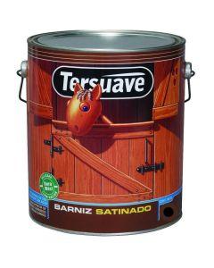 TERSUAVE BARNIZ SATINADO  0,50 L