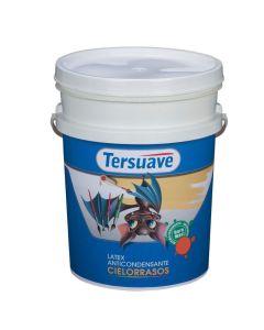 TERSUAVE CIELORRASO (Blanco)  4 L