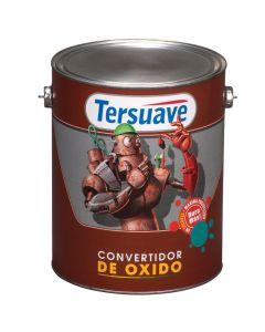 TERSUAVE CONVERTIDOR DE OXIDO 4 Lts Colores