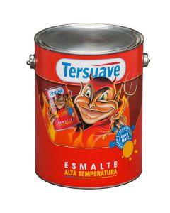 TERSUAVE ESMALTE ALTA TEMPERATURA 4 Lts