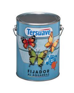 TERSUAVE FIJADOR AL AGUARRAS  1 L