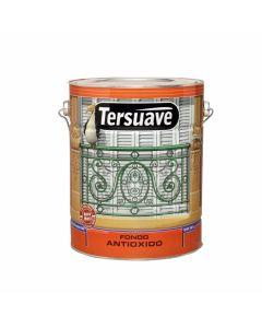 TERSUAVE FONDO ANTIOXIDO MATE 1 Lt Colores