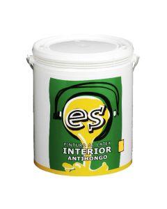 Pintura Látex interior (Blanco) 20 litros