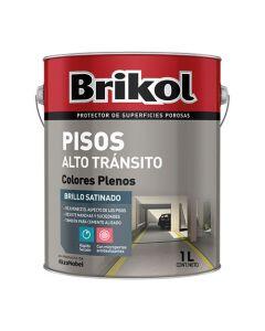 Brik-Col Pisos Alto Transito 4 Lts