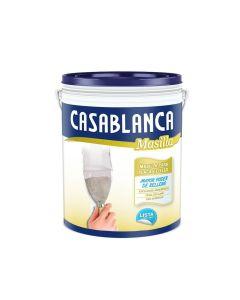 Masilla Casablanca Para Placa De Yeso 16 Kg