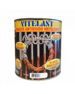 Vitecso Esm.Antioxido Metalizado 2,5 L