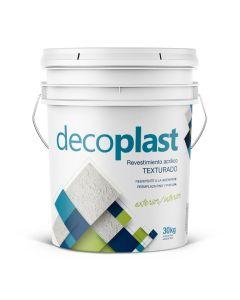 DECOPLAST (Blanco) 30 kilos