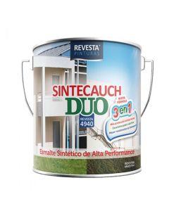 Revesta 4940 Sintecauch Duo (Blanco Satinado) 1 L