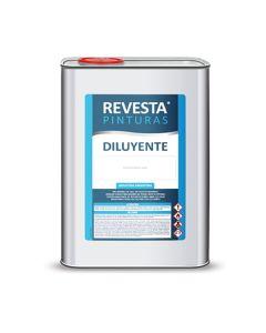 Revesta 4990 Diluyente Universal  1 L