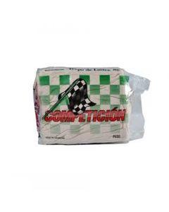 Trapo Blanco Competicion De Algodon Bolsa 500 Gr