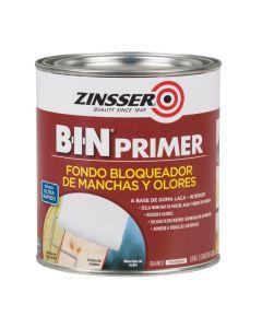 Ro Zinsser Bin Mate (Blanco) 0.,946 L