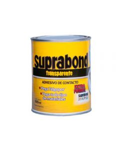 Adhesivo De Contacto Tte Suprabond Lata 250 Ml