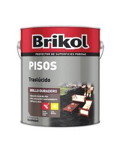 Brik-Col Pisos 4 Lts