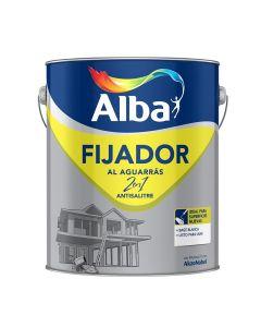 Alba Fijador Antisalitre  4 L