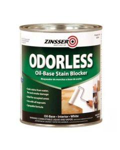 Ro Zinsser Odorless Fijador Sellador 0.946 L