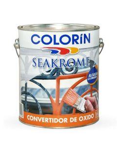 Seakrome Convertidor (Naranja)  3,6 L