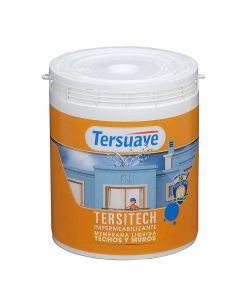 TERSUAVE TERSITECH S/FIBRA 4 Kg Colores